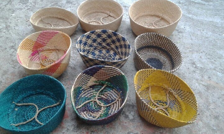 BELLY BASKET/ STRAW BASKET ( jenny.vietdelta@gmail.com; 00841203970669)