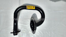 HIGH QUALITY SILENCER TOP FOR BAJAJ THREE WHEELER