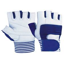 goat weight lifting gloves