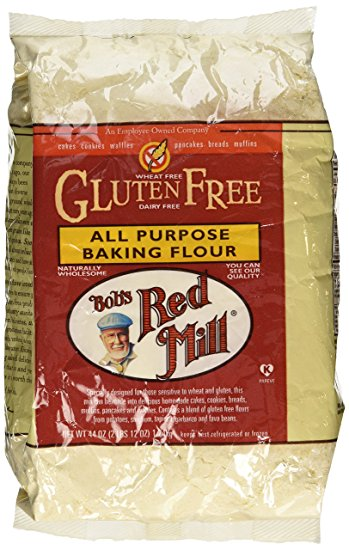 High Protein Food Grade Gluten Free Wheat Flour Available in Market