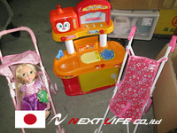 Easy to use toy cars for kids to drive used toy for recycle shop suitable to open recycle shop