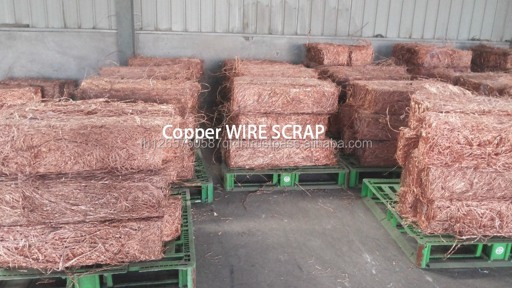 bulk cheap metal copper wire scrap 99.9%, copper scrap exporters
