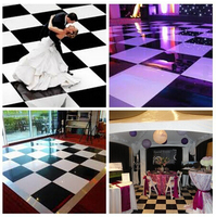 Used plaxi glass/plywood/rubber/bamboo/dance floor for sale