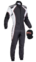 Professional The Descent and Dashing Go Kart Customized Karting Wear Racing Suit