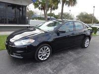 2013 Dodge Dart SE 2.0L Gas AT