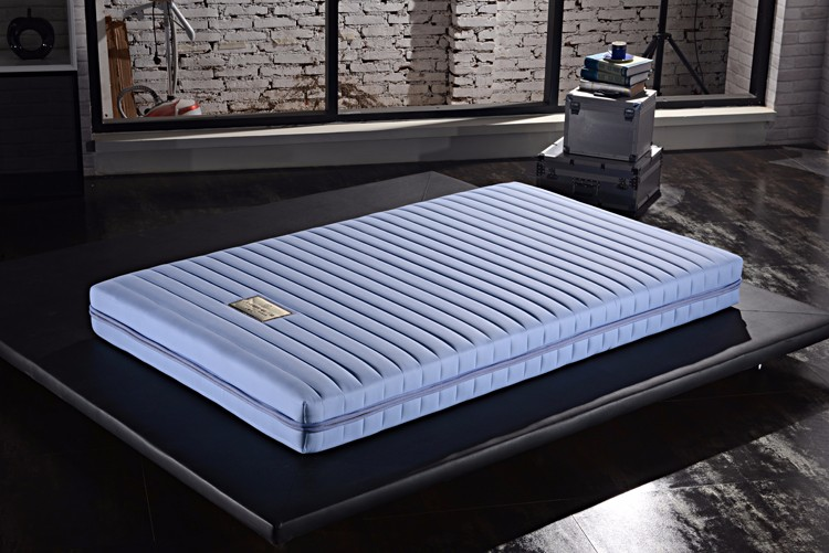 washable cover rollable bonnell spring mattress