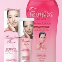 Fairness Cream And Lotion