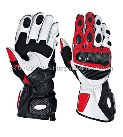 Men's Motorbike Motorcycle safety Gloves