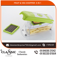 2016 New Arrival Best Quality Fruit Chopper / Vegetable Chopper for Sale