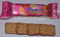 Tasty Multy Flavored Cream Biscuits