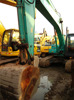 Used Kobelco SK200-8 Excavator Very Good Condition