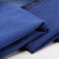 100% Cotton Light weight denim Fabric