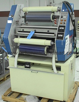 Dry Film Laminator (Made In India)/Advanced High Pressure Lamination/High Speed Dry Film Laminator