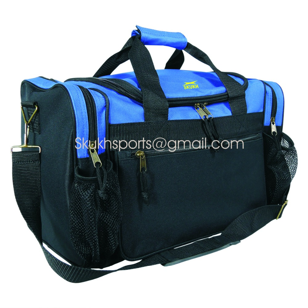 Duffle Duffel Bag Sport Travel Carry-On Workout Gym Red Black Blue Gold Gray,wholesale non woven drawstring gym bag