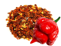 Cheapest Flakes Trinidad Scorpion Moruga!