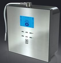 turbo 9p alkaline water ionizer for clean water