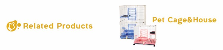 high qual new premium Shutters ventilation Pet Transport Box Small Animals Travel carrier cage