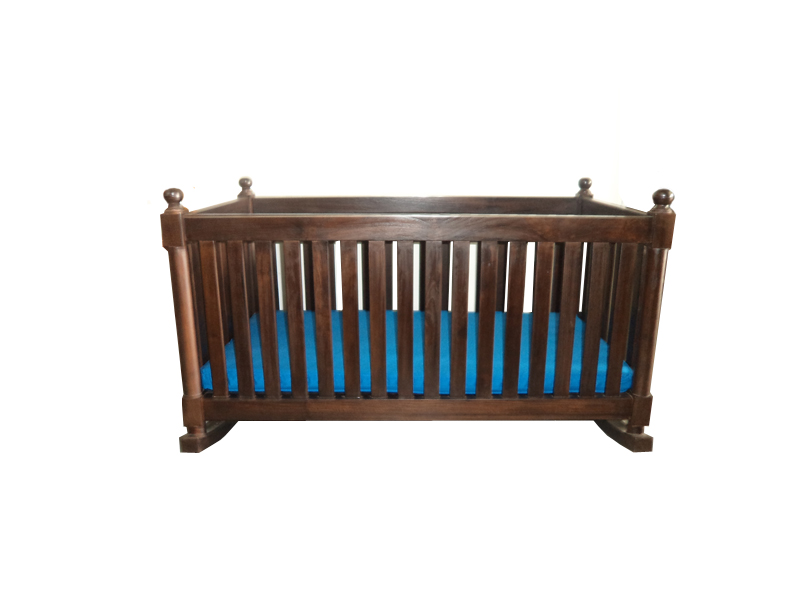 CHELSEA ROCKING BABY CRADLE