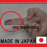 A wide variety of CNC machining for making plastic box enclosure electronic with clean finish made in Japan