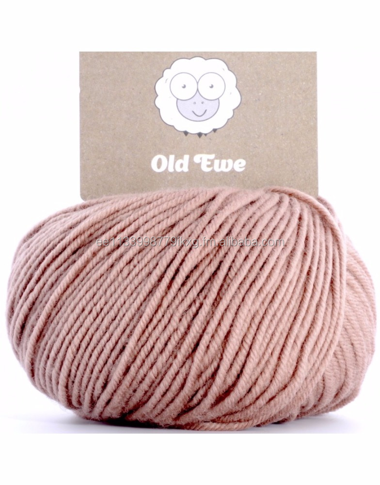 OldEwe Sensation Yarn
