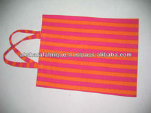best quality cotton shopping bag from india