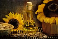 Premium Quality Grade AA Refine and Crude Sunflower Oil