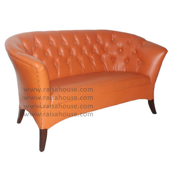 Indonesia Furniture- Nicanor Sofa Hotel Project Furniture