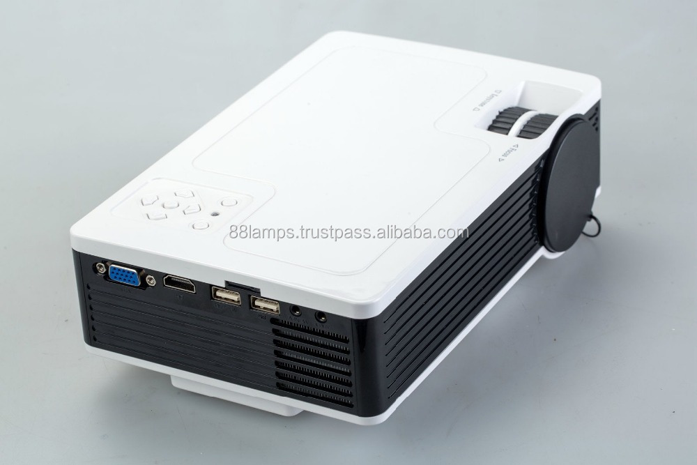 JX-23 Mini Home Business Projector