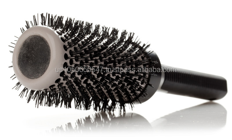 BEAUTY COSMETIC Private Label - HAIR BRUSH Round