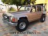 USED CARS - NISSAN PATROL JEEP (LHD) (D1113,GASOLINE)