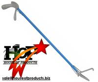 Snake Tong Color Available : Red, Green, Blue,Silve veterinary instruments