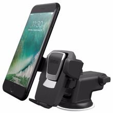 iOttie Easy One Touch 3 (V2.0) Car Mount Universal Phone Holder for iPhone 7 Plus 6s Plus SE Samsung Galaxy S7 Edge S6 Edge Note