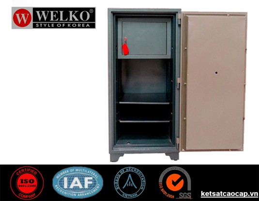 bank safe high quality