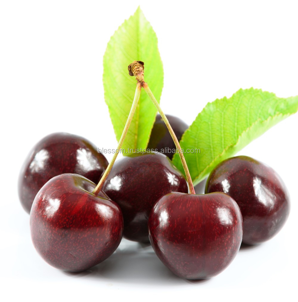 Australia Fresh Fruit Sweet Cherry