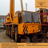 used germany made demag crane 150T good condition for sale
