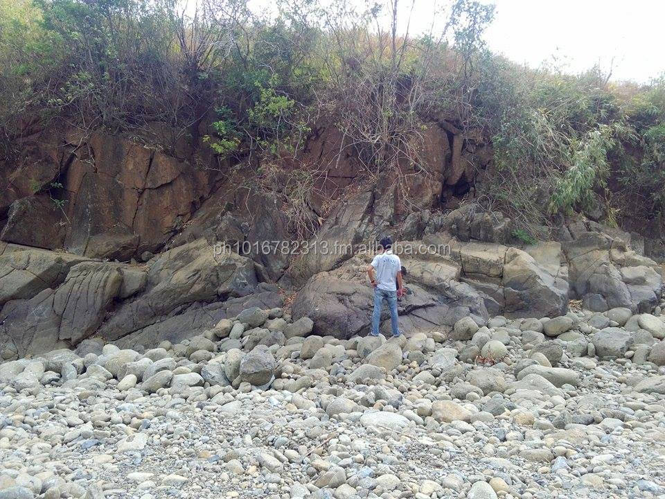 boulders,armor rock, river sand,reclamation sand