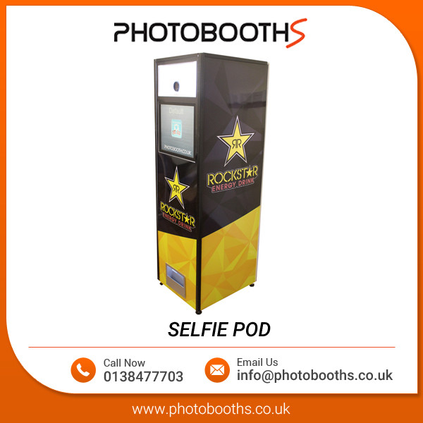 Biggest Advertising Inflatables Seller Export Selfie Photo POD