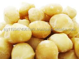 Macadamia nuts wholesale