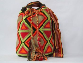 Wayuu Shoulder Bag GB 101