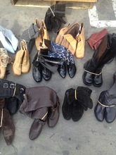 Women Fashion Boots New & Used