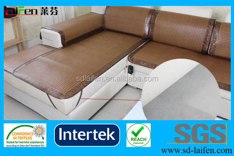SGS BS5852 Certified PP Spunbonded Nonwoven Fabric Furniture