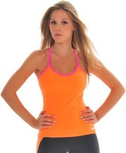 Bia Brazil TT3299 Elyanne Top Women Gym Clothes