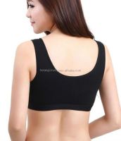 Custom Ladies Top / Sports Bra / Gym Bra for Women