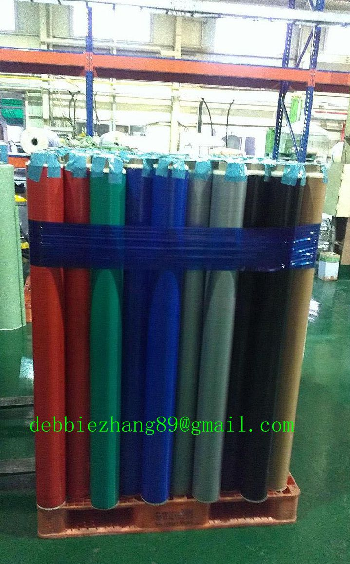 Rubber cloth tape duct tape made in korea
