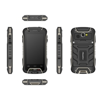 Rugged Smartphone - Best Military Grade Cell Phone - Military Cell Phone