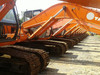 Hitachi EX 200 EX200-1,EX200-5,EX200-5Z Hitachi Hot Sales Excavator VERY HIGH GRADE