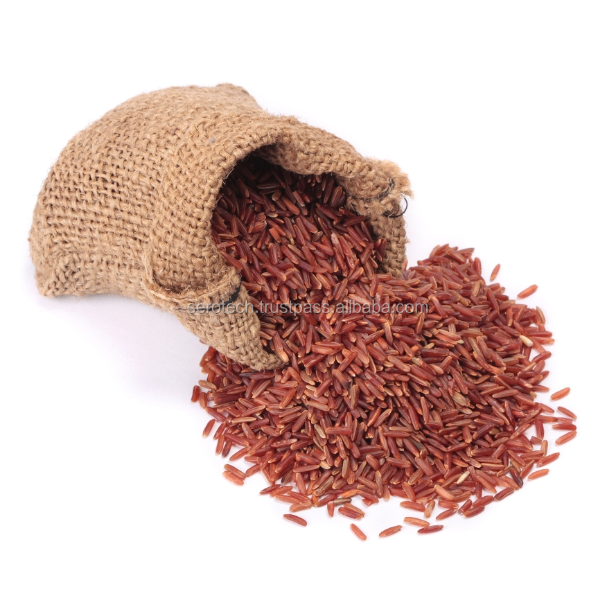Red Rice from Malaysia