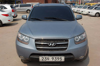 Hyundai Santafe MLX Used Korean Car SUV