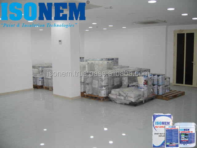 ISONEM EPOXY FLOOR COATING