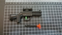 SMALL CHEAP TOY GUN WHOLESALE FACTORY PRICE